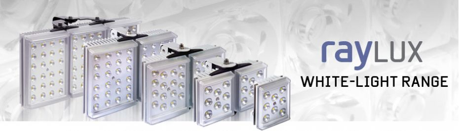 RayLUX - White Light Illuminator Range