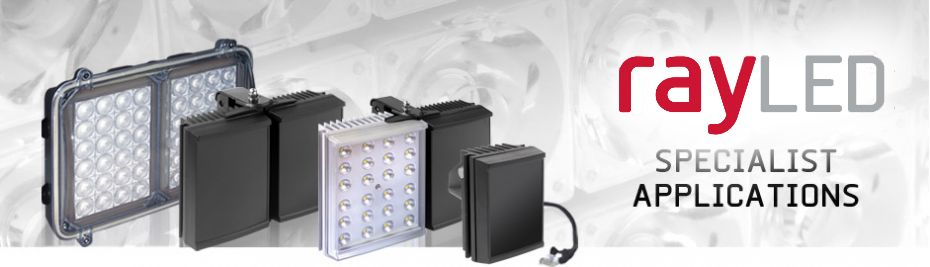 Specialist Application Illuminator Range