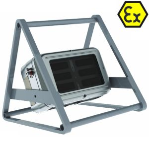 SPARTAN FLOOD TRANSPORTABLE WL24 - ATEX / IEC EX approved