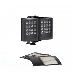 VARIO 2 PULSESTAR i32 - PSTR-i32-HV High Intensity Pulsed Infra-Red Illuminator for ANPR/LPR