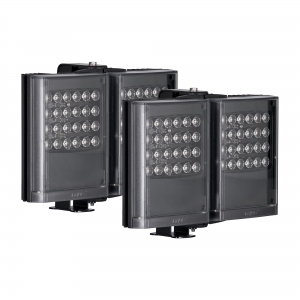 VARIO 2 PULSESTAR i96 - PSTR-i96-HV High Intensity Pulsed Infra-Red Illuminator for ANPR/LPR