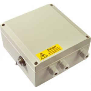 SELECTOR OF SPARE POWER SUPPLY UNIT (PSU)
