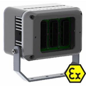 SPARTAN FLOOD WL12 - ATEX / IEC EX approved