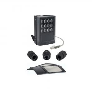 VARIO 2 - VAR2-PoE-i6-1 Long Range Infra-Red PoE Illuminator