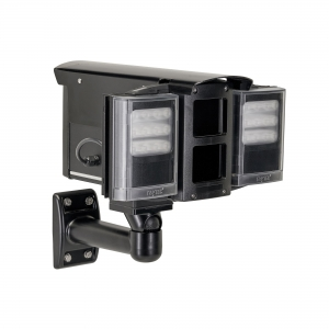 VARIO 2 Lighthouse Kit (VLK) - VAR2-VLK-hy4-2 Hybrid Illuminator and Camera Housing - Fully Integrated Hybrid Lighting + Camera Housing Solution, camera(s) not provided (24V DC) - up to 183 m in IR and 99 m in WL