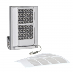 VARIO 2 IP PoE - VAR2-IPPoE-w16-1 Medium Range White-Light Network Illuminator