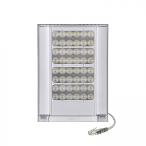 VAR2-IP-w16-1 - Long Range White Light Network Illuminator