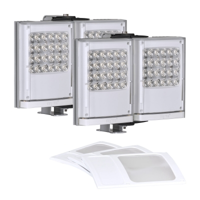 VARIO 2 PULSESTAR w96 - PSTR-w96-HV High Intensity Pulsed White-Light Illuminator