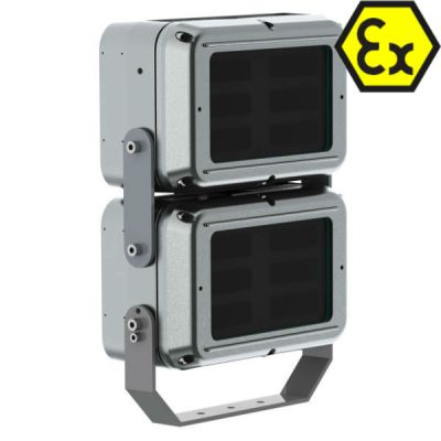 SPARTAN FLOOD WL48 - ATEX / IEC EX approved