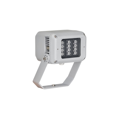 SPARTAN FLOOD IR12 - ATEX / IEC EX approved Infra-Red LED Illuminator