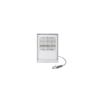 VARIO 2 IP PoE - VAR2-IPPoE-w4-1 Medium Range White-Light Network Illuminator
