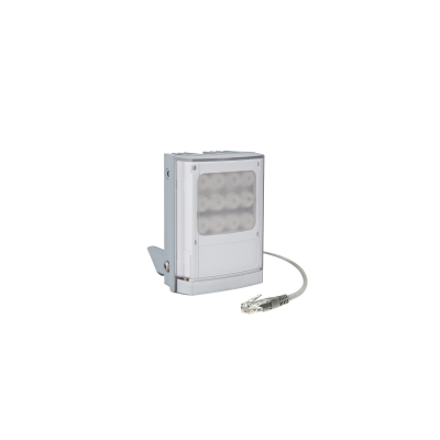 VARIO 2 IP - VAR2-IPPoE-w4-1 Medium Range White-Light Network Illuminator