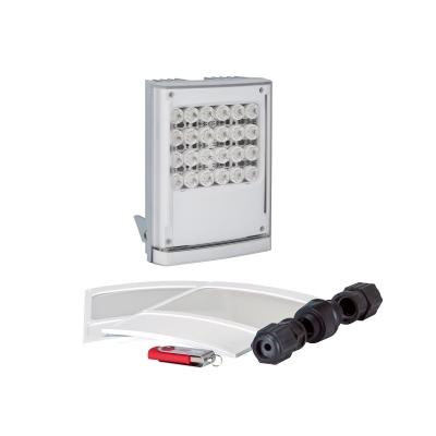 VARIO 2 IP - VAR2-IPPoE-w8-1 Medium Range White-Light Network Illuminator