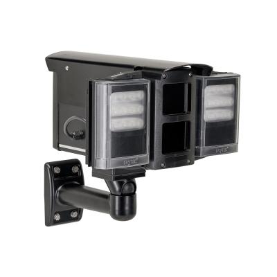 VARIO 2 Lighthouse Kit (VLK) - VAR2-VLK-hy4-2 Hybrid Illuminator and Camera Housing - Fully Integrated Hybrid Lighting + Camera Housing Solution, camera(s) not provided (24V DC) - up to 183 m in IR and 99 m in WL