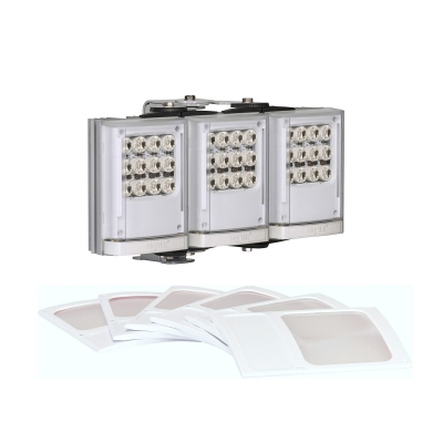 VARIO 2 - VAR2-w4-3 Medium Range White-Light Illuminator