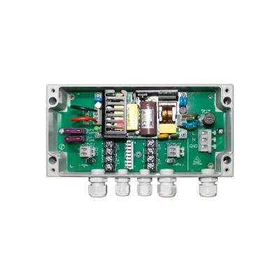 VARIO - optional external power supply units (PSUs) - to convert mains 100-230V AC into low voltage 24V DC
